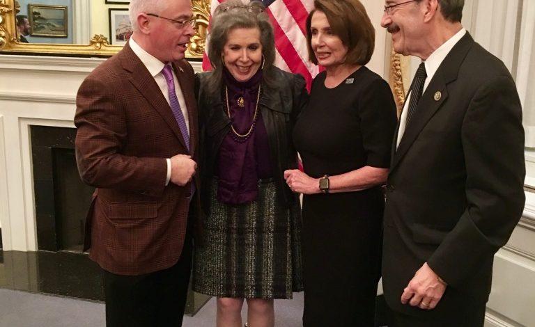 ANALIZA/ Miqtë e shqiptarëve rikthehen në krye të Kongresit amerikan
