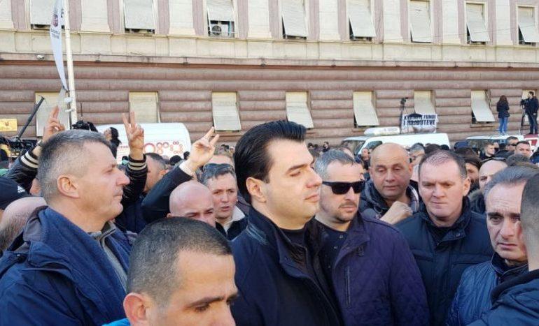 DRINI KUQO/ Protesta që tregoi se përse Basha nuk do të bëhet kurrë kryeministër