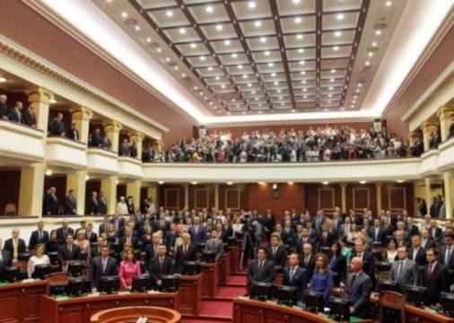"""ARDIT RADA/ Mandatet nuk digjen me """"grup pune"""", thjesht jepet dorëheqja në KQZ"""