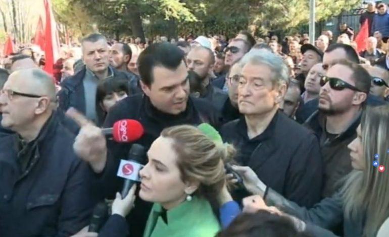 FLOGERT MUÇA/ Dështimi i protestës dhe mesazhi që populli i dha sot opozitës