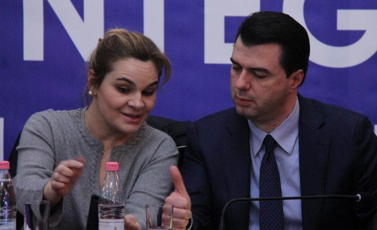 """ENDRI KAJSIU/ 16 shkurti, """"deja vu"""""""