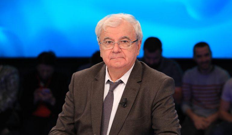 SPARTAK NGJELA/ Pse Meta-Berisha-Basha nuk kanë çfarë bëjnë dhe ku i ka rrënjët kriza politike!