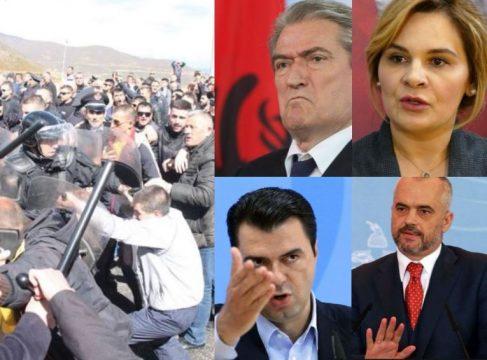 ANALIZA/ Liderët e opozitës mbajnë përgjegjësi si dreqi!