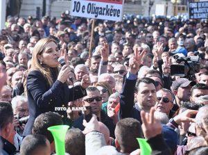 YLLI PATA/ Kryemadhi zbulon lojën e fshehtë të opozitës me mandatet