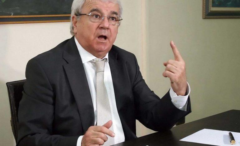 SPARTAK NGJELA/ Po shqiptarët, midis Amerikës dhe Bashkimit Europian, do zgjedhin Sali Berishën?