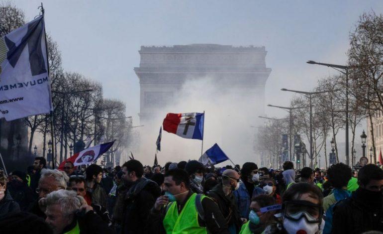 ANALIZA/ Mesazhi i Francës për kapitalizmin është i thjeshtë: Përshtatu, ose vdis