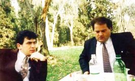 KRESHNIK SPAHIU/ Në datëlindjen tënde Azem, dy të vërteta po ti them