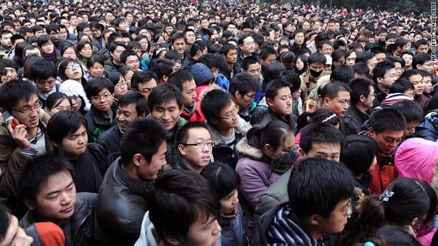 FLOGERT MUÇA/ Ngjashmëria mes kinezëve si argument i PD-LSI kundër Ramës