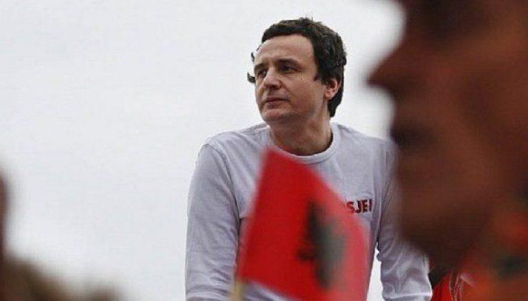 """BEN ANDONI/ A mund të jetë """"Vetëvendosja"""" faktor në Shqipëri?!"""