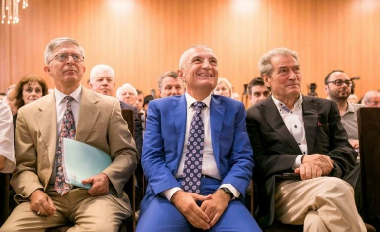 KRESHNIK SPAHIU/ Pse Rama nuk arrestoi si Zaevi, Gruevskin shqiptar?