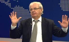 SPARTAK NGJELA/ Rikrijimi i Arbërisë se Re po duket se është fenomeni real që po spikat në Ballkanin Perëndimor.
