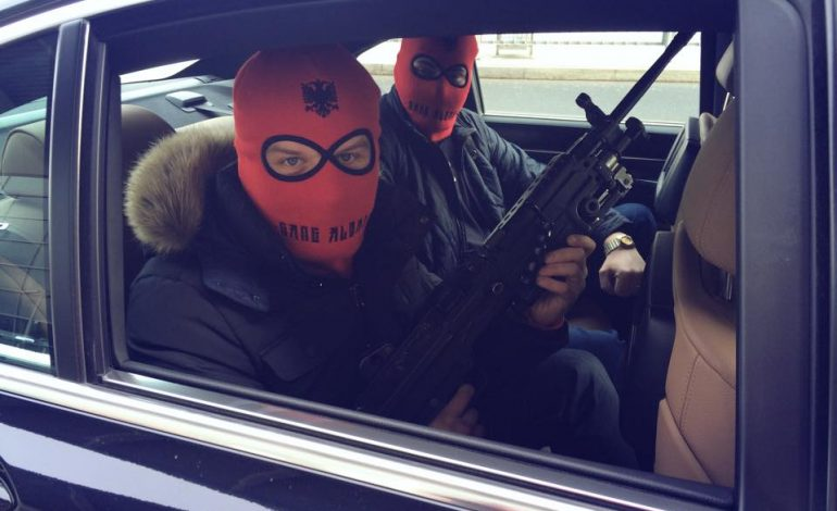"""BEN ANDONI/ Ne, """"kriminelët"""" e Holandës?!"""