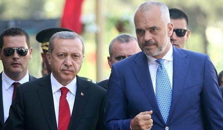 BEDRI ISLAMI/ A do të mësojë Edi Rama nga disfata e Erdoganit?