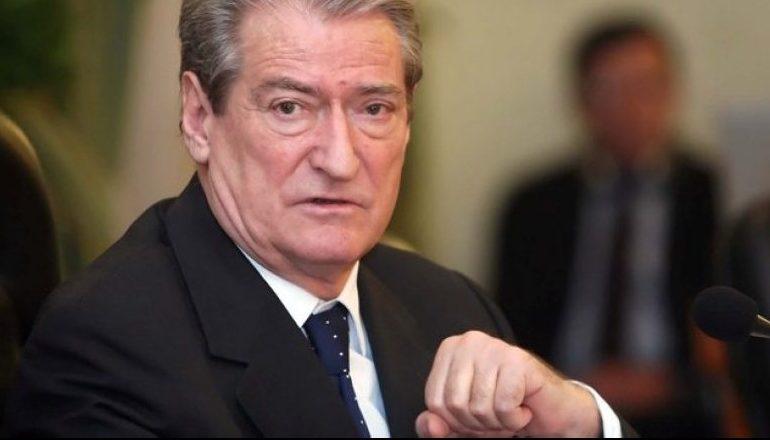 EDUARD ZALOSHNJA/ Dikur i detyronin, tani duan t'i pengojnë shqiptarët të votojnë…