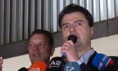 "ARTUR AJAZI/ Lulzim Basha, po kërkon ""garanci"" politike"