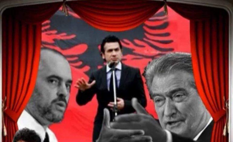 KRESHNIK SPAHIU/ Nëser 17 Maj. A do përsëritet Besë-Prerja e dytë shqiptare?