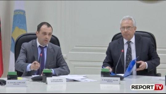 ASTRIT PATOZI/ Përfaqësuesit e qeverisë në KQZ rrëzojnë arbitrarisht kandidatin tonë në Berat