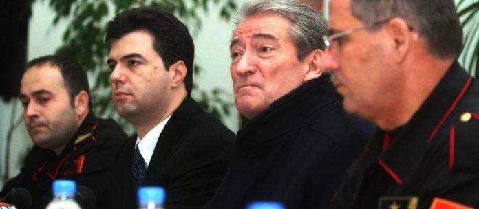MERO BAZE/ Përse Berisha i çoi njerëz tek shtëpia, ambasadorit Borchardt?
