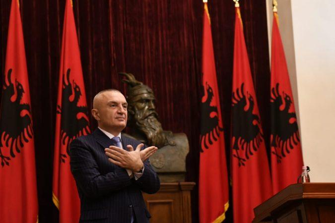 ALTIN KETRO/ Kalendat greke të presidentit Ilir Meta!