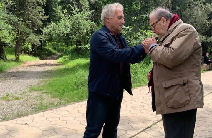 ELIDA BUÇPAPAJ/ Ismail Kadare dhe Visar Zhiti, dy figura kundër diktaturës!