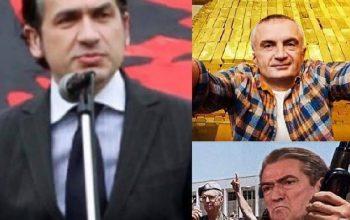 KRESHNIK SPAHIU/ Me 4 arrestime apo 4 amnisti shpëton Shqipëria?