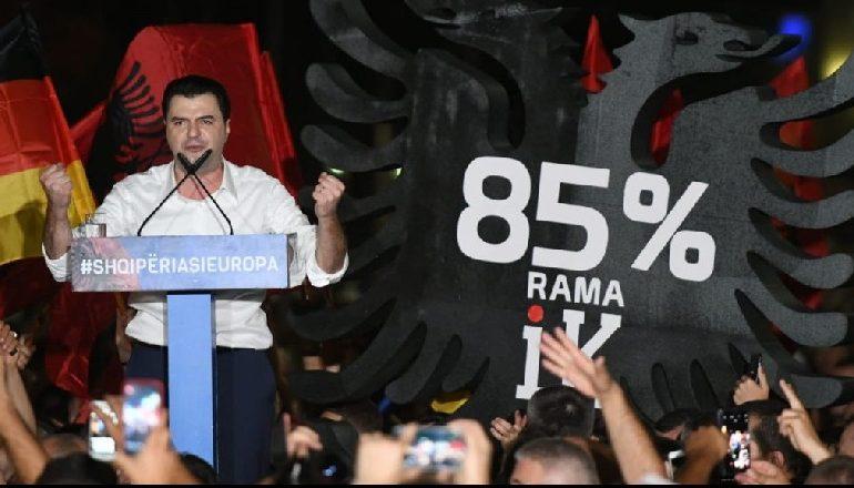 """ARTUR AJAZI/ Viktimizimi """"elektoral"""", si kauza e fundit e opozitës së rrugës"""