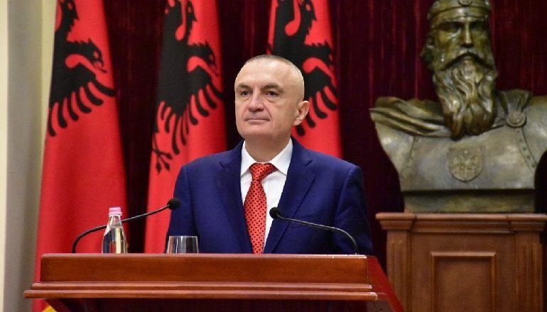 ARTUR AJAZI/ Ilir, je kryetar shteti apo kryetar opozite ?