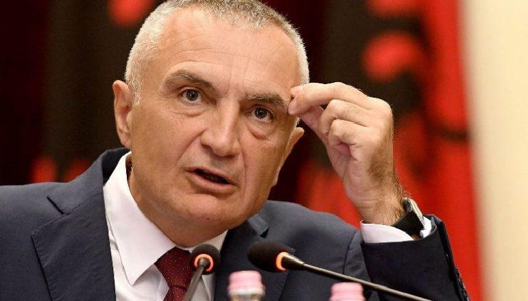 ILIR DHIMA/ Për zgjedhjet në Shkodër vendos KQZ, jo presidenti