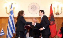 ENDRI KAJSIU/ Marrëveshja e dytë Basha-Bakojanis kundër Shqipërisë