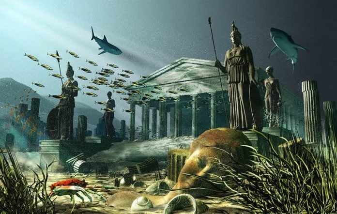 SILVANA RUSI/ Në gjurmët e Ankorit, princit të fundit të Atlantidës