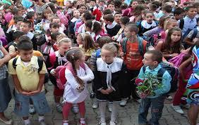NAMIR LAPARDHAJA/ Në vend të një urimi për mësuesit, prindërit dhe nxënësit