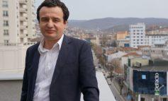 MERO BAZE/ Njeriu që e do Kosovën, sa zyrën e tij