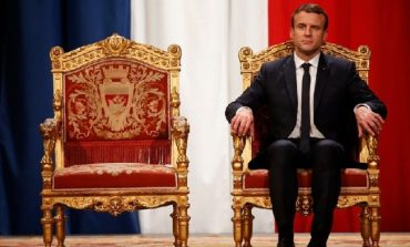 ARSEN RUSTA/ Macron dhe Shqipëria Europiane