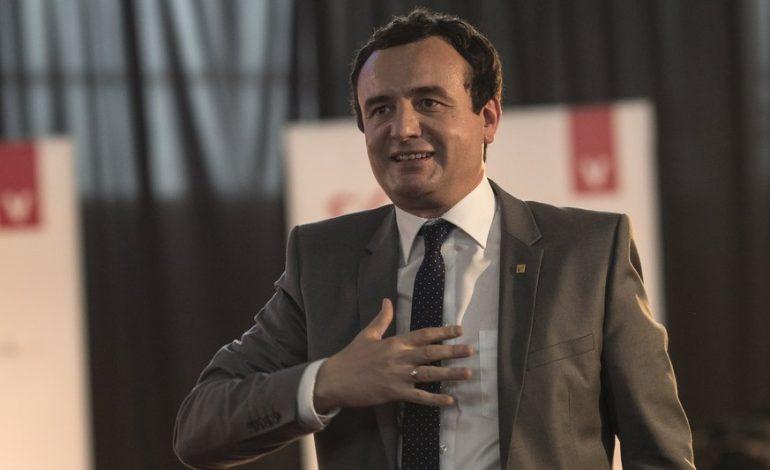 BASHKIM KOPLIKU/ Albin Kurti dhe 3/4 e kosovarëve që nuk e votuan
