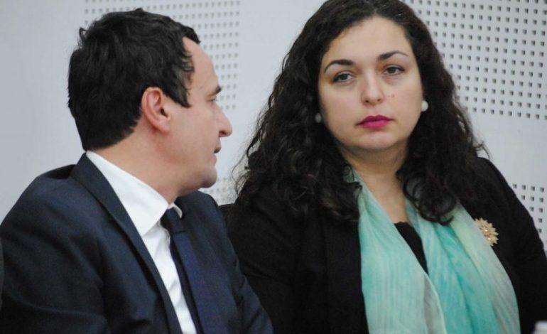 MERO BAZE/ Fitorja e dy opozitave në Kosovë dhe pikëpyetjet e bashkëjetesës së tyre