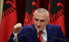 """ARDIT RADA/ Presidenti e sheh """"Kushtetuesen"""" si gijotinë të kolltukut të tij"""