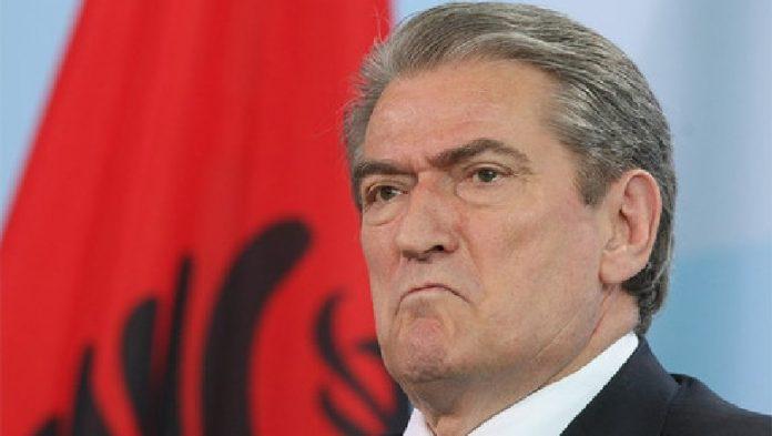 MERO BAZE/ Mbi shfaqjen e fantazmës së Sali Berishës në Presidencë