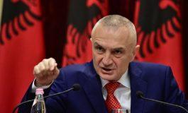 """FLOGERT MUÇA/ Pse i shpalli Ilir Meta """"non grata"""" ndërkombëtarët dhe shqiptarët?"""