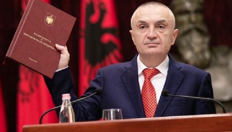 MERO BAZE/ A po e bllokon Ilir Meta SPAK-un, si Gjykatën Kushtetuese?