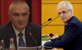 MERO BAZE/ SHBA nderoi gjyqtarin që mbrojti reformën nga Ilir Meta dhe Sali Berisha