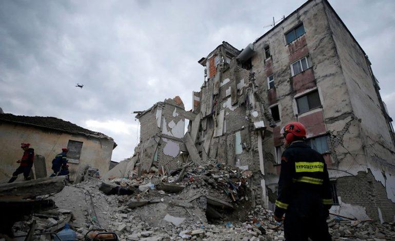"""ASTRIT PATOZI/ Një """"tërmet"""" që mund ta kishim evituar"""