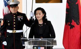 YURI KIM/ Tri prioritetet e mia si ambasadore e SHBA-së, për Shqipërinë