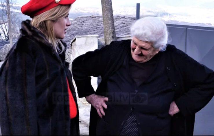 ELEANA ZHAKO/ Letër nga fshati që refuzon të flasë shqip