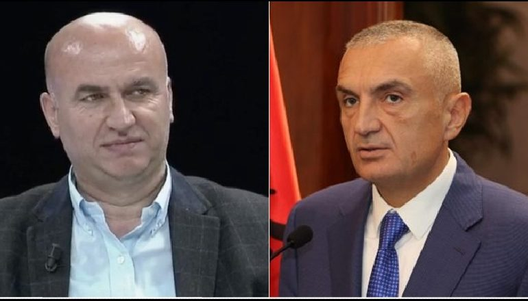 """MERO BAZE/ Ilir Meta, si """"një drizë, për të zënë shtegun"""""""