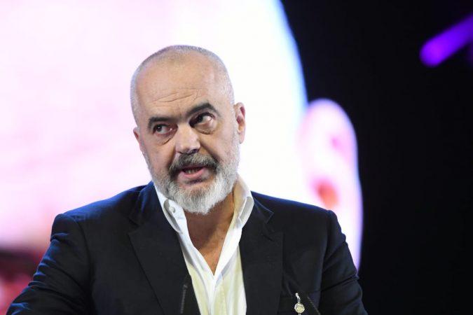 """EDI RAMA/ Problemi i PS është, se ajo eshte """"Champions League"""", ata janë besëlidhja e dytë"""