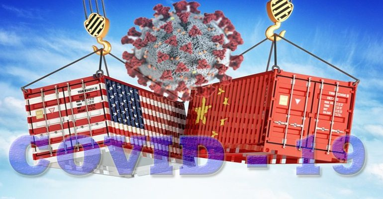 DR.ARBEN RAMKAJ/ Si do e ndryshojë gjeopolitikën botërore pandemia e koronavirusit