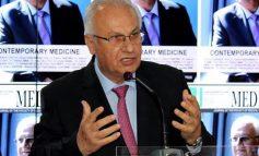 PROF. DR. ISUF KALO/ Ndjesë dhe falënderim ndaj infermiereve tona të vyera