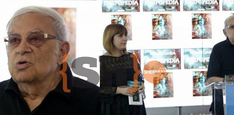ALDA BARDHYLI/ Ana e panjohur e Rikard Ljarjas, shkrimtarit që nuk i pëlqente ta redaktonin