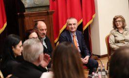 """MENTOR KIKIA/ Cili është """"Fronti Demokratik"""" i presidentit Meta?"""