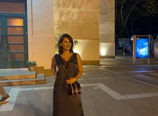 MIRA KAZHANI/ Më shumë te Teatri